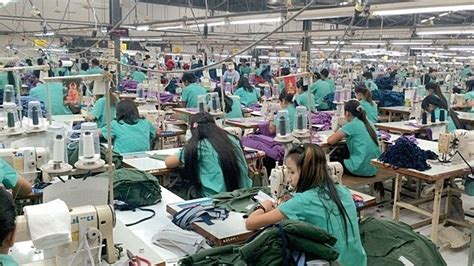 Helping SMEs, job creation the thrust of new industrial