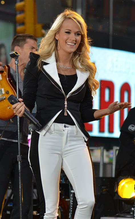 Carrie Underwood discography - Wikipedia