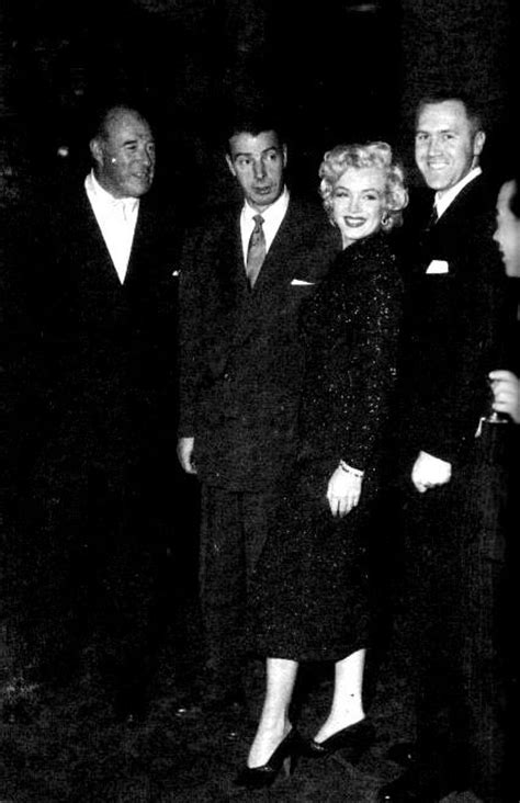 1000+ images about Marilyn & Joe