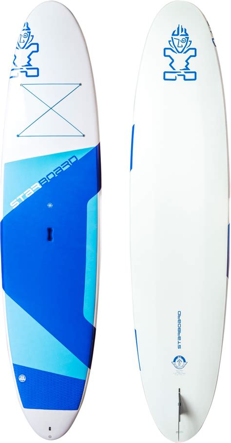Starboard Go Lite Tech SUP Paddleboard