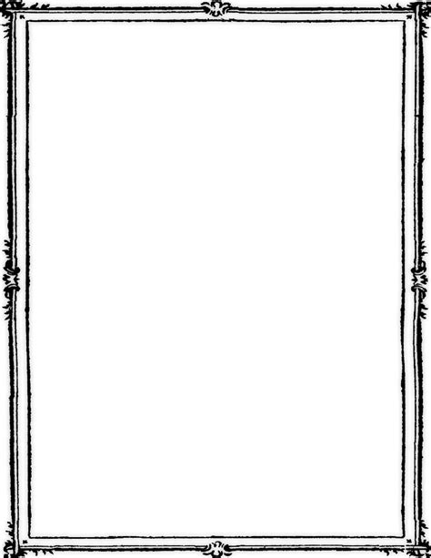 simple double border - /page_frames/simple_ornamental