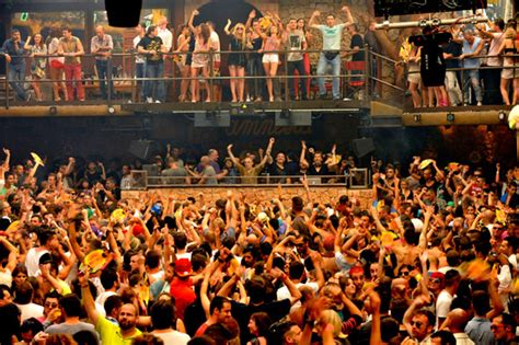 AMNESIA IBIZA STORMED BY POLICE, CLUB OWNER ARRESTED
