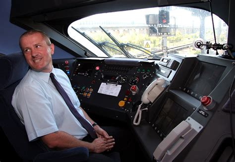Bullet Train manufacturers move world rail HQ to the UK