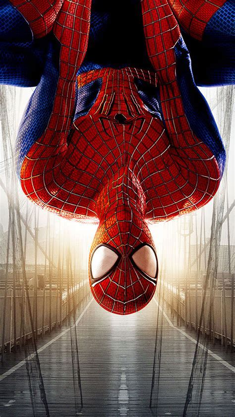 The amazing spider man free download android,