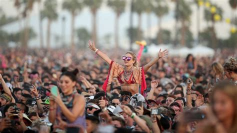 What is Coachella? Everything to know about the music