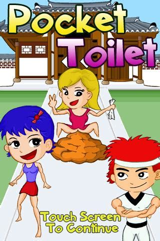 Pocket Toilet – Android Apps