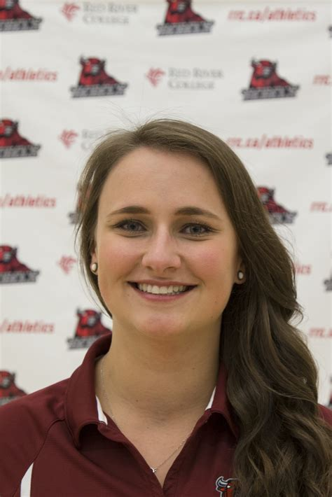 Women's Volleyball Coaches : Red River College: Rebels United