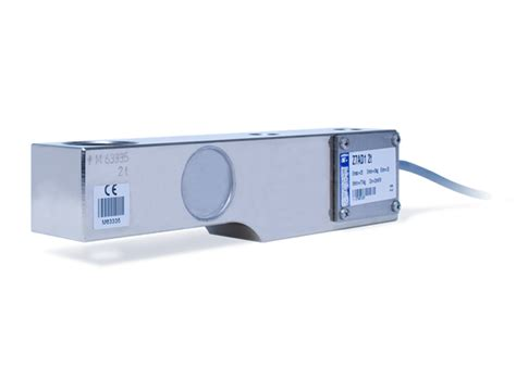 Z7A: Shear Beam Load Cell with Robust Design | HBM