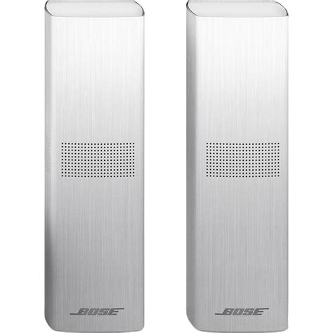 Bose Surround Speakers 700 - James Morrow   The Home