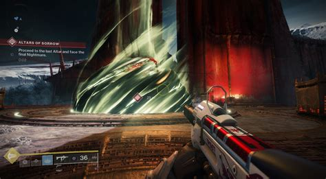 Destiny 2 - Altar of Sorrows Guide - How To Get Access To