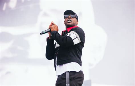 Exclusive - Skepta on Wiley fallout, DYSTOPIA987 pop-up