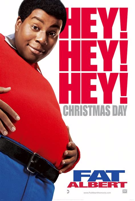 Fat Albert Pictures, Photos, Images - IGN