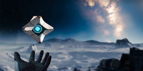 Destiny 2: All Lost Ghost Trace Locations   Game Rant