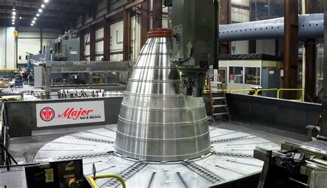 Aerojet Rocketdyne building new RS-25 engines for