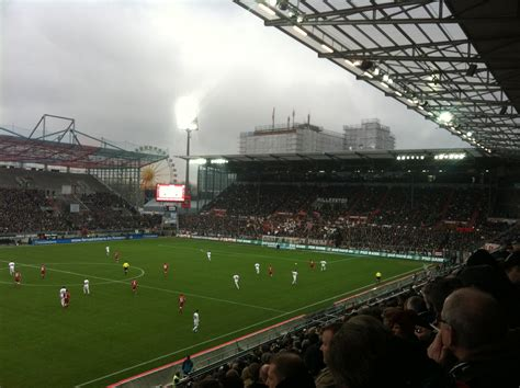 The 89th Minute: Could St Pauli become the next Ebbsfleet