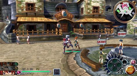 Ys: Memories of Celceta to release on PlayStation 4 in
