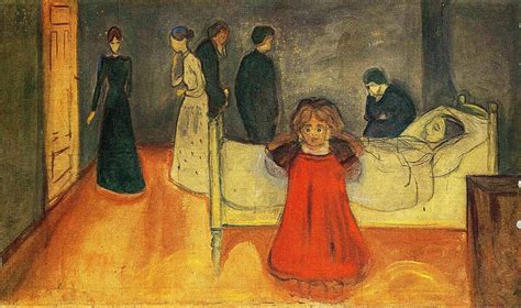 File:Munch, The dead mother and the child