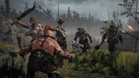 New Warhammer Vermintide 2 Details Come To Light