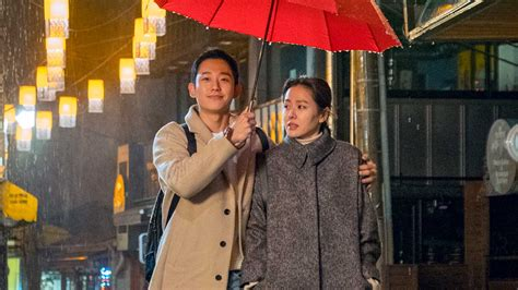 Jung Hae In Movies And TV Shows Guide