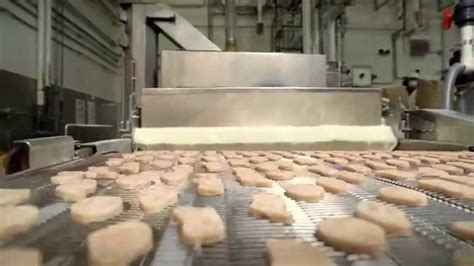 Pink goop in Chicken McNuggets? McDonald's Canada answers