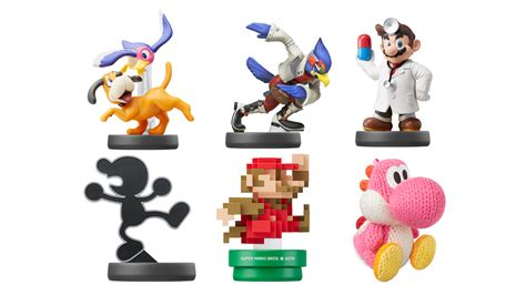 Amiibo clearance sale - Get amiibo figures from as little