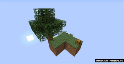 Skyblock 2019 Map For Minecraft 1