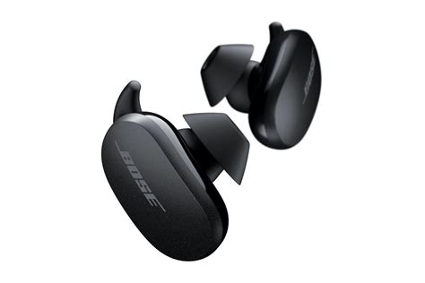 Bose QuietComfort Earbuds with Active Noise Cancellation