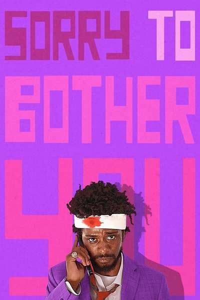 Sorry to Bother You movie review (2018)   Roger Ebert