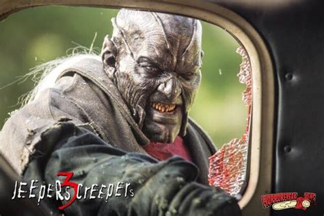 First trailer for Jeepers Creepers 3