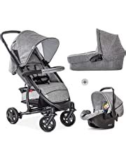 Baby: Travel Systems