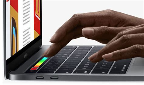 Apple MacBook Pro 2016 - UK Price, Release Date, Touch Bar