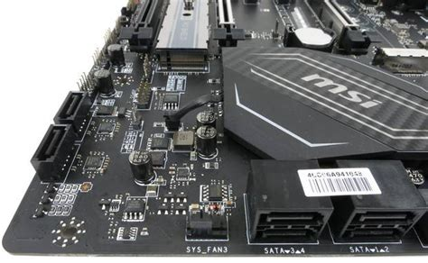 MSI's Z270 Gaming Pro Carbon motherboard reviewed - The