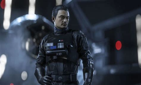 New Star Wars: Squadrons Character is Officially a Gay Man